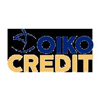 Oiko Credit logo