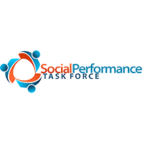 Social Performance Task Force logo